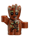 Minifig No: sh389  Name: Groot - Baby