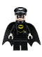 Minifig No: sh424  Name: Alfred Pennyworth - Batsuit