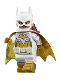 Minifig No: sh443  Name: Disco Batgirl