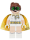 Minifig No: sh444  Name: Disco Robin