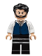 Minifig No: sh468  Name: Ulysses Klaue