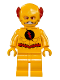 Minifig No: sh471  Name: Reverse Flash (Zoom)