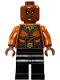 Minifig No: sh476  Name: Okoye