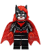 Minifig No: sh522  Name: Batwoman
