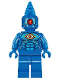 Minifig No: sh523  Name: OMAC