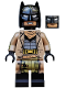 Minifig No: sh532  Name: Batman, Knightmare Batman