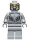Minifig No: sh568  Name: Chitauri