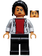 Minifig No: sh583  Name: MJ (Michelle Jones)