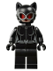 Minifig No: sh595  Name: Catwoman - Red Goggles
