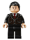 Minifig No: sh596  Name: Bruce Wayne - Black Suit