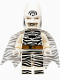 Minifig No: sh604  Name: Zebra Batman (Comic-Con 2019 Exclusive)