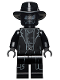 Minifig No: sh614  Name: Spider-Man Noir