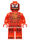 Minifig No: sh632  Name: Carnage