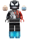 Minifig No: sh633  Name: Iron Venom