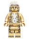 Minifig No: sh635  Name: Cheetah (Dr Barbara Minerva)