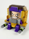 Minifig No: sh656  Name: MODOK without Stickers - Brick Built
