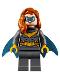 Minifig No: sh658  Name: Batgirl - Rebirth