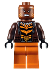 Minifig No: sh661  Name: Bronze Tiger - Rebirth