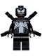Minifig No: sh664  Name: Venom - Arms on Back