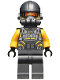 Minifig No: sh669  Name: AIM Agent - Backpack