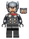 Minifig No: sh680  Name: Thor