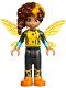Minifig No: shg007  Name: Bumblebee
