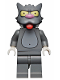 Minifig No: sim020  Name: Scratchy - Minifigure only Entry