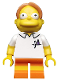 Minifig No: sim034  Name: Martin Prince - Minifigure only Entry