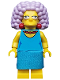 Minifig No: sim037  Name: Selma - Minifigure only Entry