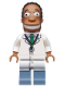 Minifig No: sim042  Name: Dr. Hibbert - Minifigure only Entry