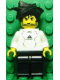 Minifig No: soc132s  Name: Soccer Goalie - Adidas Super Goalie