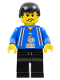 Minifig No: soc142  Name: Soccer Clock Figure 1