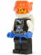 Minifig No: sp017  Name: Ice Planet - Female (Doctor Kelvin)