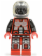Minifig No: sp041  Name: Spyrius Droid (Major Kartofski)