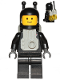 Minifig No: sp059a  Name: Classic Space - Black with Light Gray Jet Pack