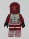 Minifig No: sp115  Name: Space Police 3 Alien - Craniac