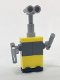 Minifig No: sp126  Name: Droid/Robot, Long Neck