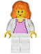 Minifig No: spd013  Name: Mary Jane 3