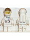 Minifig No: splc002  Name: Launch Command - Astronaut, Airtanks
