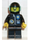Minifig No: spp012  Name: Space Port - Security