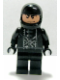 Minifig No: sr009  Name: Gray Ghost