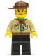 Minifig No: stu006  Name: Pippin Read (Actress)