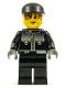 Minifig No: stu009  Name: Pilot
