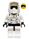 Minifig No: sw0005  Name: Scout Trooper
