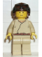 Minifig No: sw0007  Name: Anakin Skywalker (Brown Aviator Cap)