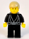 Minifig No: sw0020  Name: Luke Skywalker (Skiff)