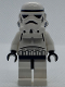 Minifig No: sw0036  Name: Stormtrooper (Yellow Head)