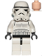 Minifig No: sw0036a  Name: Stormtrooper - Light Nougat Head)