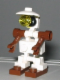 Minifig No: sw0039  Name: Pit Droid (Gasgano's)