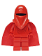 Minifig No: sw0040  Name: Royal Guard with Red Hands